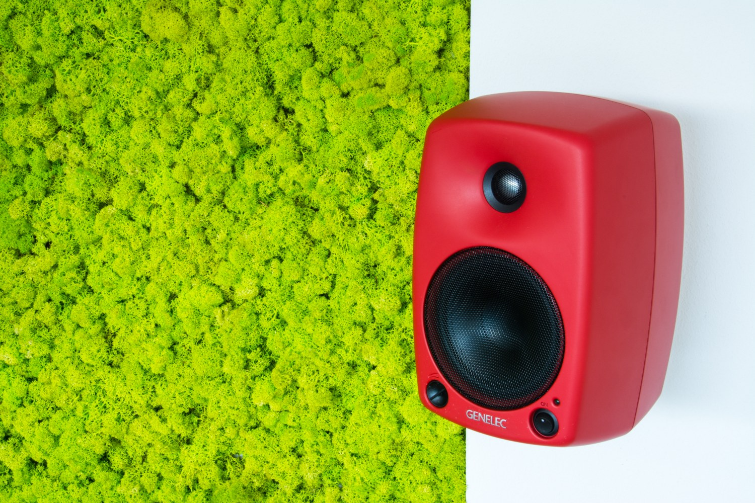 Sound System acoustic design and testing