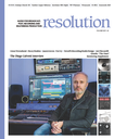 Resolution Cover: Diego Calvetti e Platinum Studio