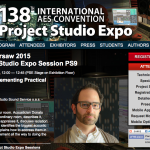 AES Warsaw 2015